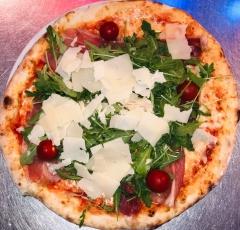PIZZA CAROLE