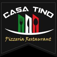 CASA TINO – Restaurant Pizzeria – Vente à Emporter